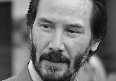 Red Carpet Debut With the loved one! Keanu Reeves appears in public with his first 'girlfriend'