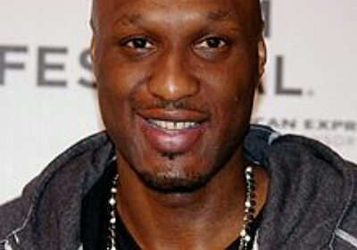 Former NBA player and ex-husband of Khloe Kardashin, Lamar Odom has given his life to God after he was miraculously saved due to God's mercy!