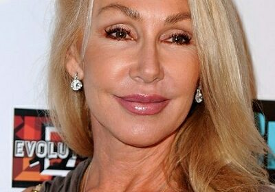 Linda Thompson Caitlyn Jenner's ex-wife spoke about losing virginity to Elvis Presley!