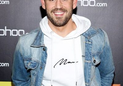 Finally, relationship rumor seem to be settled! Nick Viall admitted that he hung out with Rachel Bilson! Her friends were there too!