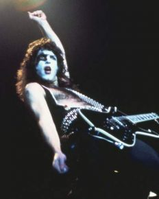 Paul Stanley gets the intolerant allegations from Van Halen Family Member! Sexist Assertions to the writer of highest-charting hits!