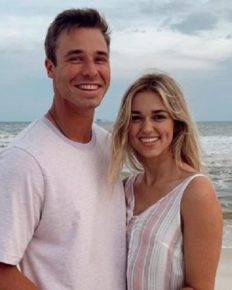 'Duck Dynasty' fame Sadie Robertson Married Fiance Christian Huff! Do not miss the Wedding updates