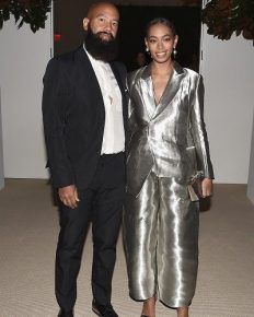 The sister of singer Beyonce, Solange Knowles has split from her husband Alan Ferguson!