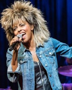 Tina Turner Hits The Milestone Celebrating Her 80th Birthday; Her 80's Look Is Something You Don't Want To Miss!