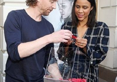 Are 'Betrayal' Co-Stars Tom Hiddleston and Zawe Ashton Dating? More Rumors About Their Relationship!