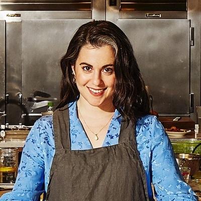 Claire Saffitz
