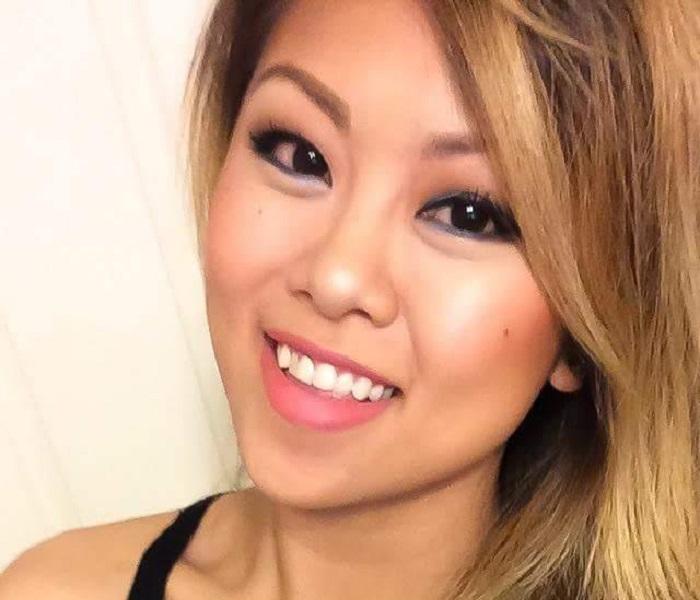 Julia Hsu Biography Affair Single Ethnicity Nationality