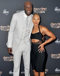 Lamar Odom proposes to personal trainer girlfriend Sabrina Parr! What is the reaction of his ex-wife Khloe Kardashian?