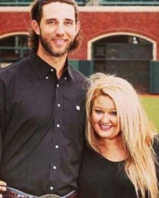 Unknown Facts! Ali Saunders' relationship with husband, Madison Bumgarner. Madison bought his wife cow, wedding gift!