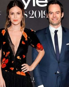 Are Bill Hader and Rachel Bilson Dating? The Rumour Sparked After Their Coffee Date!!