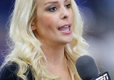Fox Nation Host Britt Mchenry Sexually Harassed? Filed Sexual Harassment Case Against The Fox News