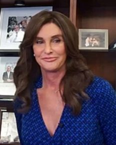 Emotional Caitlyn Jenner cries on a video call with her daughter, Kendall Jenner!