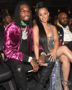 Cardi B's Husband Offset's Instagram Account Hacked? Jade Shared The Rapper's Juicy DMs!!