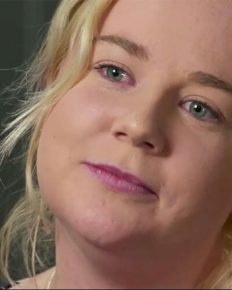 Lesbian prison couple, Cassie Sainsbury and Joli are engaged behind bars!