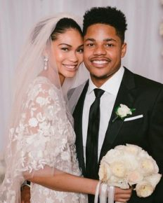Victoria's Secret Angel, Chanel Iman Welcomed Second Child With Husband Sterling Shepard; New-Born Baby Already Has An Ig?