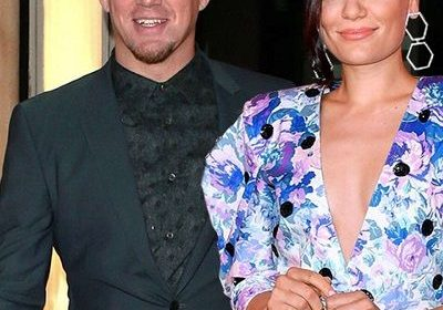 Channing Tatum And Jessie J Broke Up After Over One Year Of Dating. Jessie Assures The Fan Saying 'She Is Happy'!
