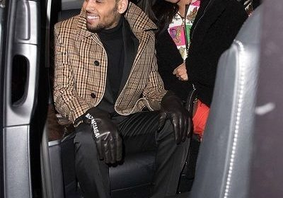 Chris Brown Welcomed Newborn Baby With His Ex Girlfriend Ammika Harris; Reveals The Name Of His Son!! Chris' Controversial Relationship Timeline