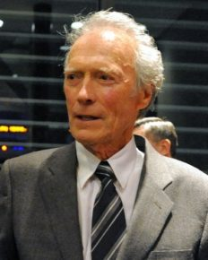 Actor Clint Eastwood talks about being a neighbor of Ellen DeGeneres and his 90th birthday!