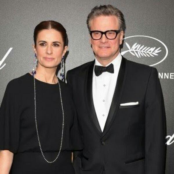Update! Colin Firth and Livia Giuggioli Divorce Backstory ...