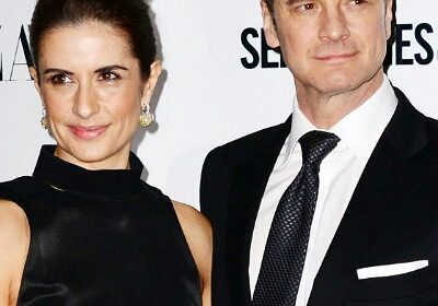 Colin Firth and wife Livia Giuggiol divorce after 22 years of marriage!