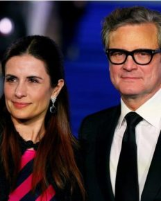 Update! Colin Firth and Livia Giuggioli Divorce Backstory; The Couple Split-Up After A Year Livia Admitted Her Affair!!