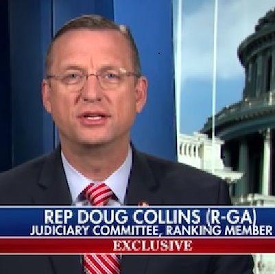 'Doug' Douglas Allen Collins