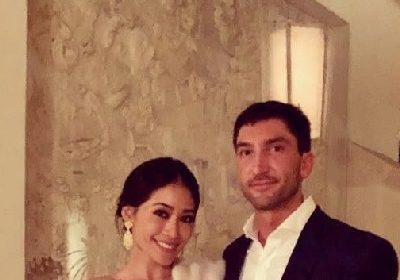 Real Crazy Rich Asian! Inside The Thai Cultural Wedding Of Olympian Evan Lysacek In A Long Celebration With His Wife!!
