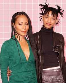 Jada Pinkett Smith Accused Of 'Starving' Her Daughter Willow Smith? Opened Up About Apologizing To Her Daughter!!