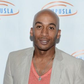 James Lesure