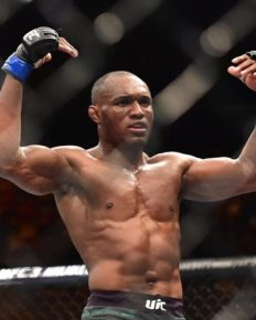 Kamaru Usman victory against Colby Covington? His relationship with daughter Samirah Usman