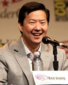 The journey from being a doctor to an actor! Ken Jeong and his career and personal life!