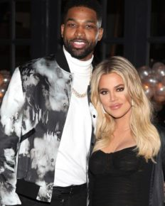 Tristan Thompson Gifted A Promise Ring As A Suprise To His Baby-Momma Khloe Kardashian On Her 35th Birthday