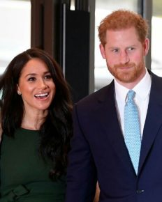 Will Meghan Markle and Prince Harry lose their royal titles?