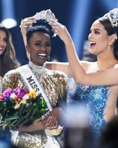 Who Is The Winner Of Miss Universe 2019? Know About Her Bio, Net-worth!!