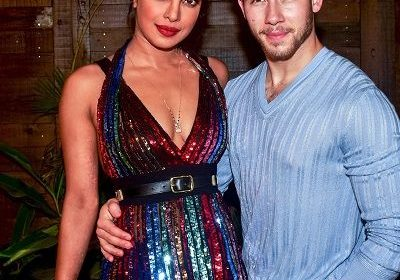 First Wedding Anniversary Of Nick Jonas And Priyanka Chopra; Heartwarming Tribute From Jonas To His Wife