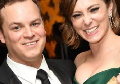 Update! Rachel Bloom Expecting Baby With Her Husband Dan Gregor; The Couple Were Stucked In The Storm!