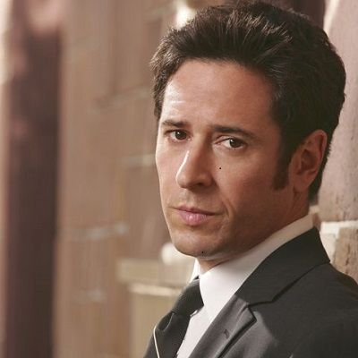 Robert Alan 'Rob' Morrow