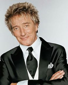 Singer Sir Rod Stewart reveals the real reason he joined UK's anti-war protests in the 1960s!