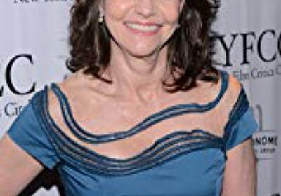 Sally Field joins climate change inaction protests in Washington DC and gets arrested one week after her Kennedy Center Honors award!
