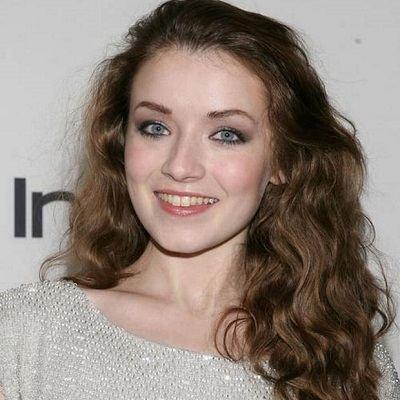 Sarah Bolger(Actress)