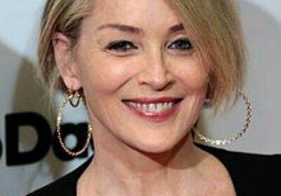 The account on the dating app Bumble of Sharon Stone blocked!