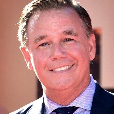 Spencer Garrett(Actor)