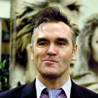 Steven Patrick Morrissey
