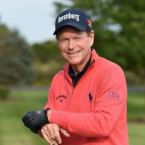 Tom Watson(golfer)