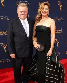Veteran Actor William Shatner Filed For Divorce From Fourth Wife Elizabeth Shatner!