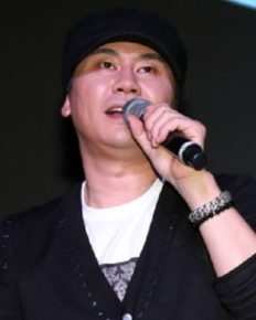 South Korea K-Pop Star Yang Hyun-suk Resigns After The Scandal Hits YG Entertainment!!