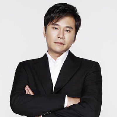Yang Hyun-suk