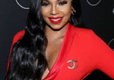Ashanti on Watch What Happens Live show! She talks about Nelly and her current date!