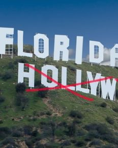Know the reason why Jacksonville, Florida rejected the largest movie industry, Hollywood!