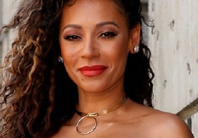 Mel B cannot take her daughter Madison out of Los Angeles for Christmas vacation!